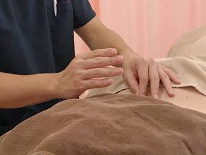 茨城妊活assist 鍼治療